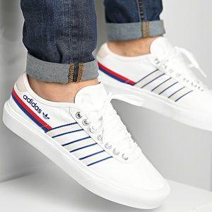 NWT Adidas Delpala Mens Shoes